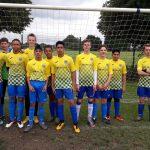 Phillips Creative sponsors of Bromley Heath U16