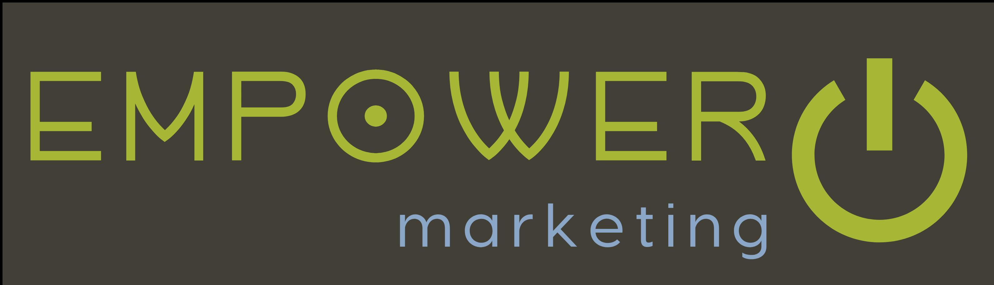 Empower Marketing Website